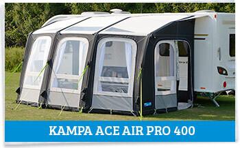 Kampa Ace AIR Pro 400 Exterior