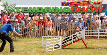 102nd Tendring Hundred Show - Essex County's Premier Agricultural Event