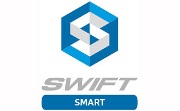 Swift SMART Plus logo