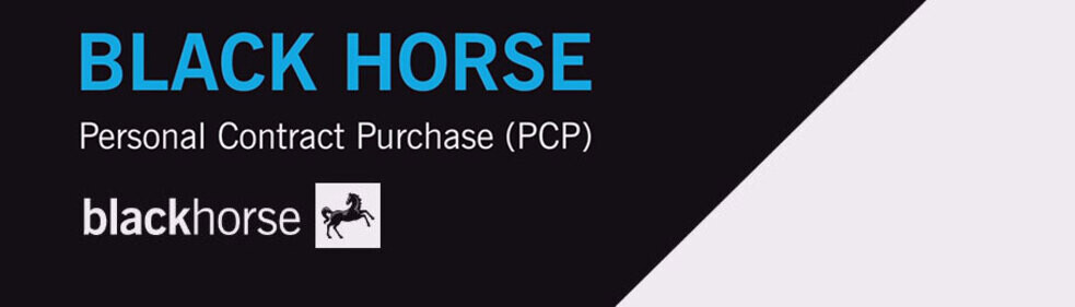 Blackhorse Personal Contract Purchase