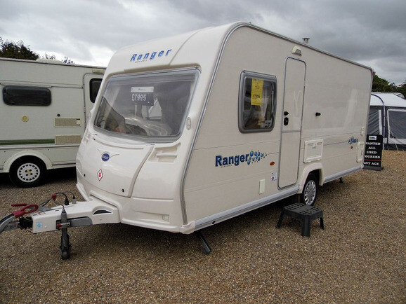 Unique  Anyone Have A Small Caravan For Sale Essex  Campervans Amp Caravans