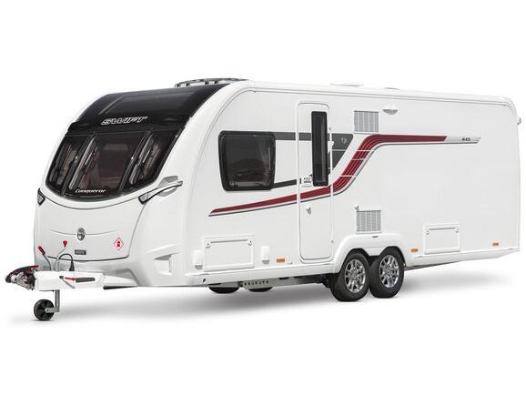Lastest 2011 Swift Conqueror Review  Practical Caravan