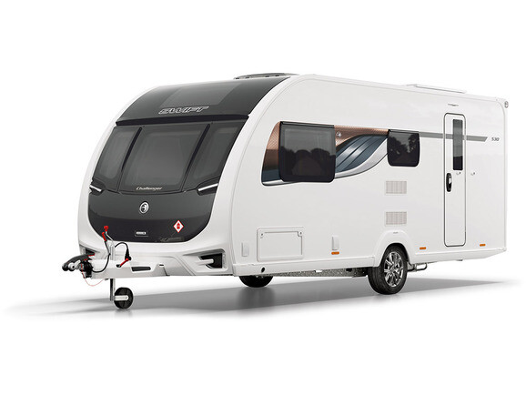 2018 Swift Challenger 560 (Alde Heating/Lux Pack)