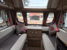 2018 Swift Challenger 580