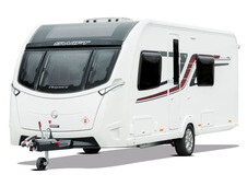 2017 Swift Elegance 530