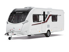 2017 Swift Conqueror 480