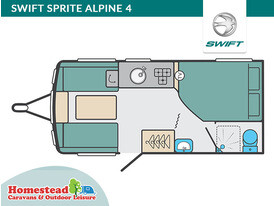 Swift Sprite Alpine 4