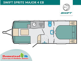 Swift Sprite Major 4 EB