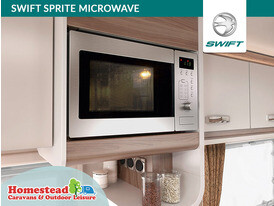 Swift Sprite Microwave