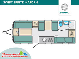 Swift Sprite Major 6