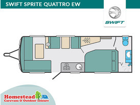 Swift Sprite Quattro EW