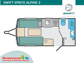 Swift Sprite Alpine 2