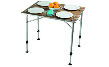 Kampa Zero Medium Ultralight Table