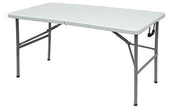Leisurewize Blow Moulded Table Large