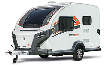Swift Basecamp front view