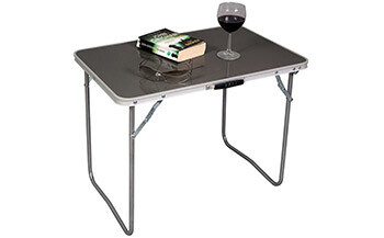 Camping Side Table