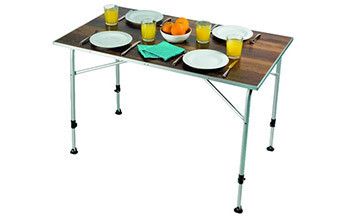 Kampa Zero Large Ultralight Table