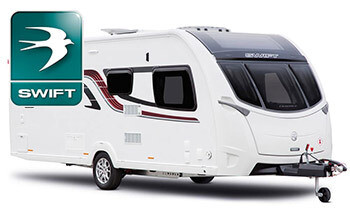 2019 Swift Caravan & Motorhome X-Demo Sale Now On