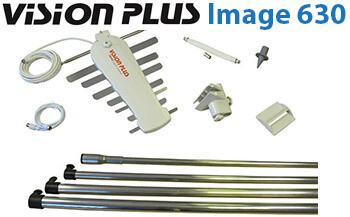 Vision Plus Image 630 Digital Antenna System