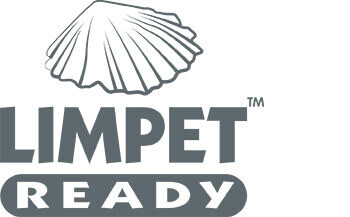 Kampa Awnings come Limpet READY