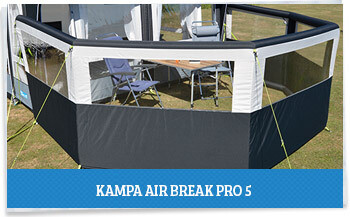 Kampa AIR Break Pro 5