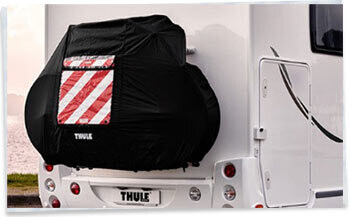 Thule 2 to 3 Bike Cover