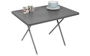 Kampa Duplex Large Camping Table