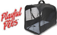 Playful Pet Pet Carrier