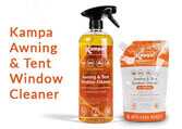 Kampa Awning and Tent Window Cleaner