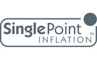 Single Point Inflation System