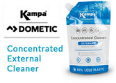 Kampa Concentrated External Cleaner