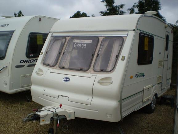 Caravan Accessories Amp Touring Caravans For Sale In Essex