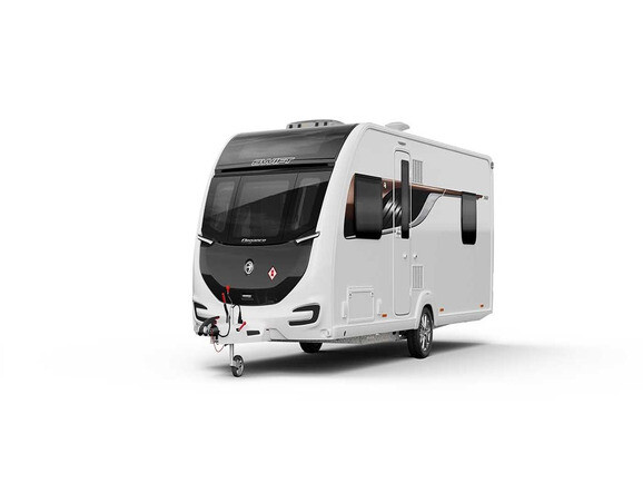 2019 Swift Elegance 580