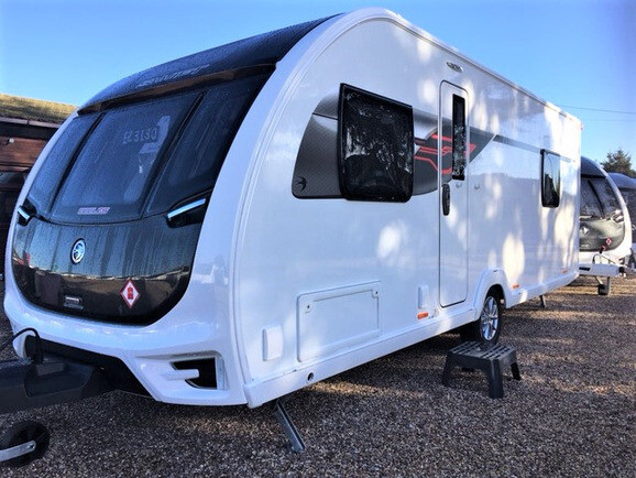 2018 Swift Eccles 560