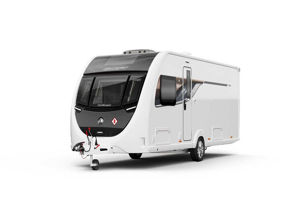 2019 Swift Challenger 480