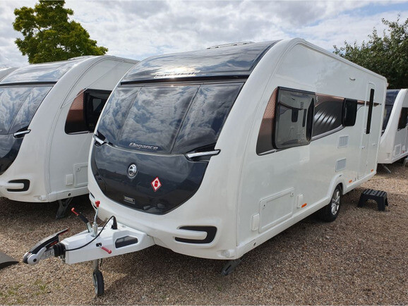 2019 Swift Elegance 530