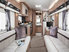 2019 Swift Elegance 480