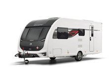 2018 Swift Eccles 530