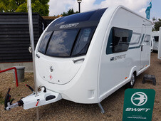 2019 Swift Sprite Alpine 2