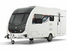 2018 Swift Challenger 530