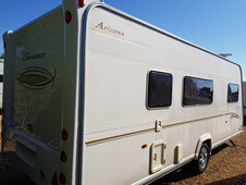 2007 Bailey Senator Arizona S5