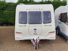 2010 Bailey Unicorn Seville
