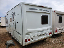 2006 Abbey GTS Vogue 416