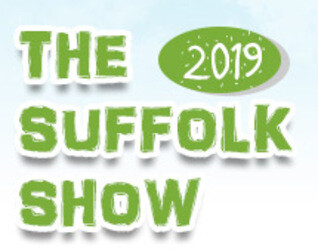 See You at the Suffolk Show 2019 from 29-30 May