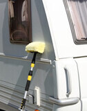 Preparing Your Touring Caravan for Winter Storage