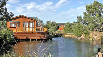 Luxury holiday lodges 1