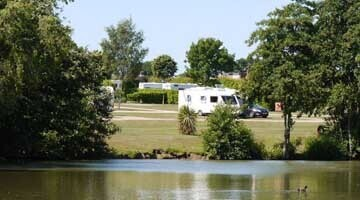 Touring and camping in essex 1